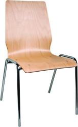 Kancelarijska stolica - 1158 LC