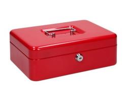 Kasa za novac CB190 XL - Crvena