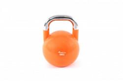 Kettlebell ručni teg Competition 20 kg ( 291224 )