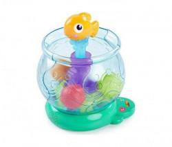 Kids II bright starts igračka funny fishbowl ( SKU10351 )