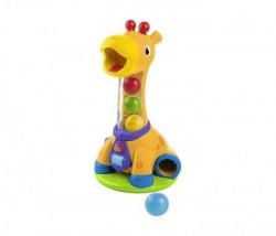 Kids II bright starts igračka spin & giggle giraffe ( SKU10933 )
