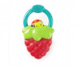 Kids II glodalica za bebe jagoda banana sa vibracijom 9312 ( SKU9312 )
