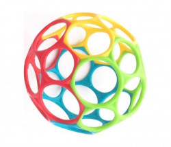 Kids ii oball igracka classic 4 - lopta multicolor 10340 ( SKU10340 )