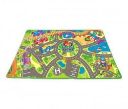 Kids II podloga za igru go grippers - staza za automobile ( SKU11099 )