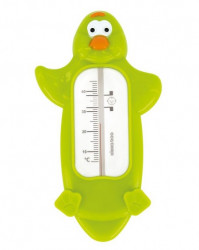 KikkaBoo termometar za kadicu Penguin Yellow ( KKB80009 )