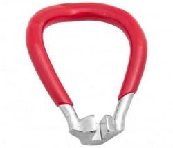 Ključ za žbice PVC okrugli ( 010032 )