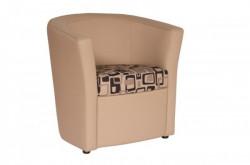 Klub fotelja - Mont Marte 100 ( izbor boje i materijala )