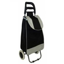 Kolica za kupovinu crna, 94 cm ( 96-134000 )