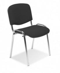 Konferencijska stolica Iso chrome C38