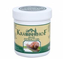 Krauterhof gel od ekstrakta puževe sluzi 100ml ( A007811 )