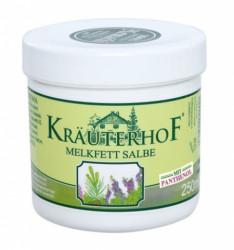 Krauterhof mlečna krema sa pantenolom 250 ml ( A003614 )