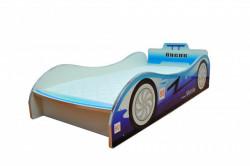 Krevet za decu Formula 88 Mobile Plavi 160*80 cm - model 802