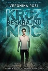 Kroz beskrajnu noć - Veronika Rosi ( R0056 )
