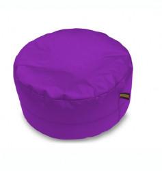 Lazy Bag tabure- Ljubičasta