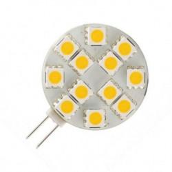 LED sijalica G4 2W toplo bela ( GB-G4-12SMD )