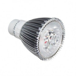 LED spot sijalica zelena 1x3W ( LSP31G-GU10/3 )