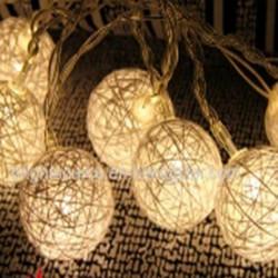 LED Svetleće kugle 4cm ( 52-512000 )