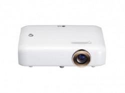 LG projektor PH510PG LED, HD,1280x720,4:3/16:9, HDMI, audio out ( PH510PG )