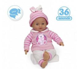 Loko toys lutka beba sa funkcijama 36 zvukova ( A035139 )