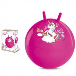 Lopta za skakanje Unicorn 45- ( 04-598100 )