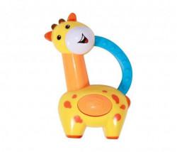 Lorelli Bertoni Baby care igračka zvečka jelen ( 10210660000 )
