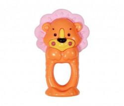 Lorelli Bertoni Baby care igračka zvečka lav ( 10210690000 )