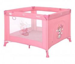 Lorelli ogradica happy game zone rose velvet unicorn ( 10080532151 )