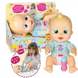 Lutka Baby Wee Alex 97018 ( 21076 )