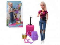 Lutka Defa Lucy travel ( 27/8389 )