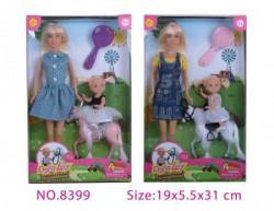 Lutka Defa na farmi ( 27/8399 )