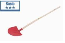 Lux lopata sa drškom 1200mm ( 316402 )