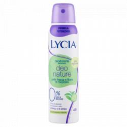 Lycia dezodorans natural zen 150 ml ( A044242 )