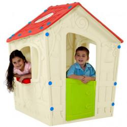 Magic Playhouse Dečija kućica za igranje - igraonica ( 962205 )