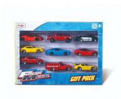 Maisto igračka automobil FM 9kom ( A034346 )