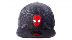 Marvel - Spiderman Snapback Cap ( 036068 )