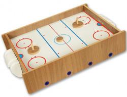 Matrax Stoni fudbal i Hokej 2u1 od drveta 54x50x10cm ( 004127 )
