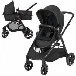 Maxi Cosi kolica sa nosiljkom Zelia nomad black 1210710300