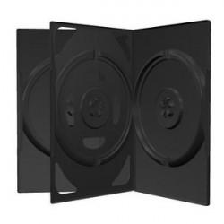 MediaRange BOX15 kutija za 3 DVD diska 14MM ( 9553D/Z )