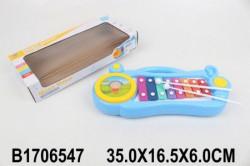 Metalofon 35x16x6 ( 1706547 )