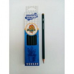 Milla Grafitna olovka 4B 12/1 ( 10/0656 )