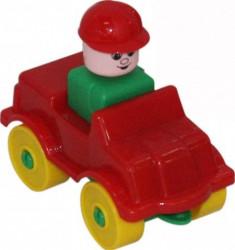 Mini auto kocke 9 el. 11x6x10 ( 055248 )