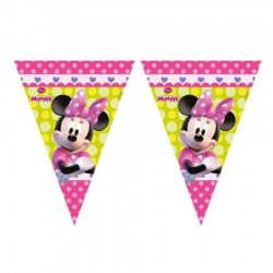 Minnie bow tique party zastave 1/1 ( PS81648 )