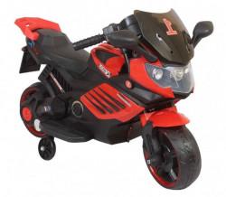 Motor 116 na akumulator za decu 6V - Crveni