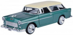 MotorMax 1:24 1955 Chevy Bel Air Nomads ( 25/73248AC )