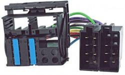 N/A ISO adapter ZRS-96 16 pin za auto radio za BMW LandRover ( 60-148 )