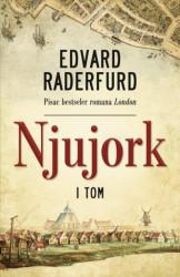 NJUJORK I tom - Edvard Raderfurd ( 6591 )