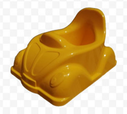Noša VW Buba - Žuta ( 43-205000 )