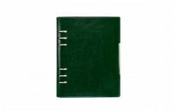 Novaskin agenda sa mehanizmom A5 kelly green ( 102.307.43 )