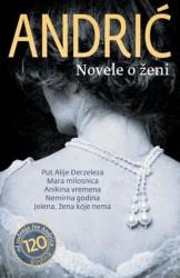 NOVELE O ŽENI - Ivo Andrić ( 6418 )