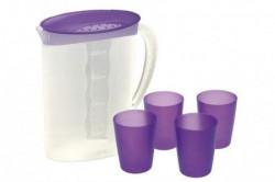 OKT Bokal 2L + 4 čaše ( OKT-610 )